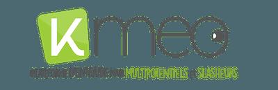 Kmeo Logo