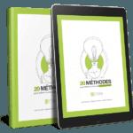 Kmeo eBook 20 Méthodes pour Libérer et Vivre sa Multipotentialité