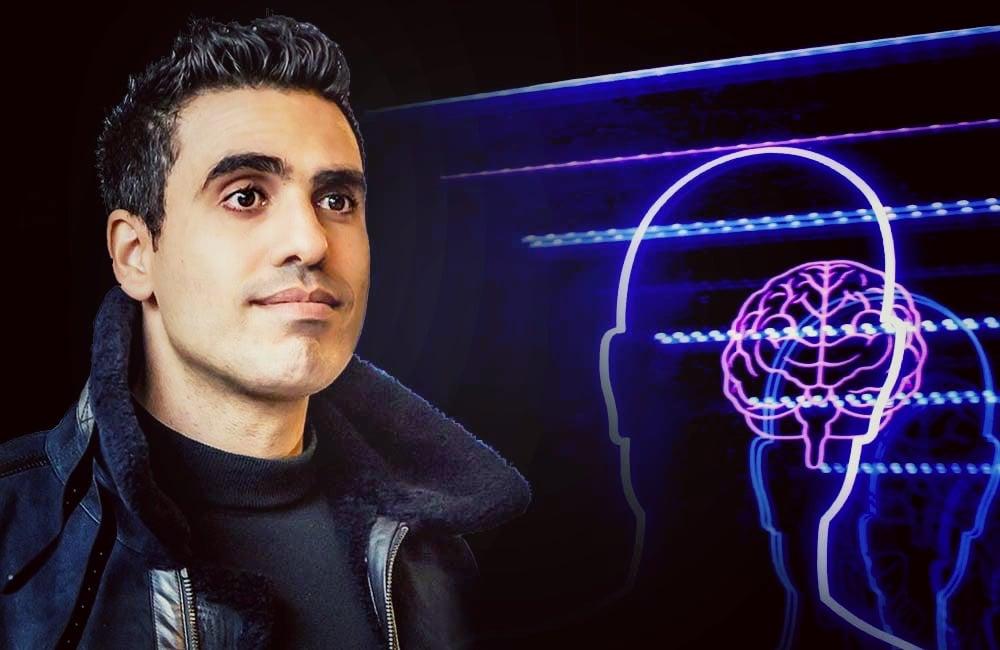 Interview idriss aberkane multipotentiel QI intelligence