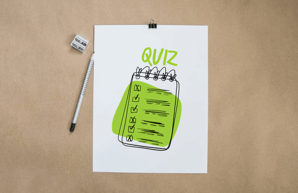 Etes-vous multipotentiel ? - Illustration du Quiz
